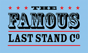 The Famous Last Stand Company Bar
