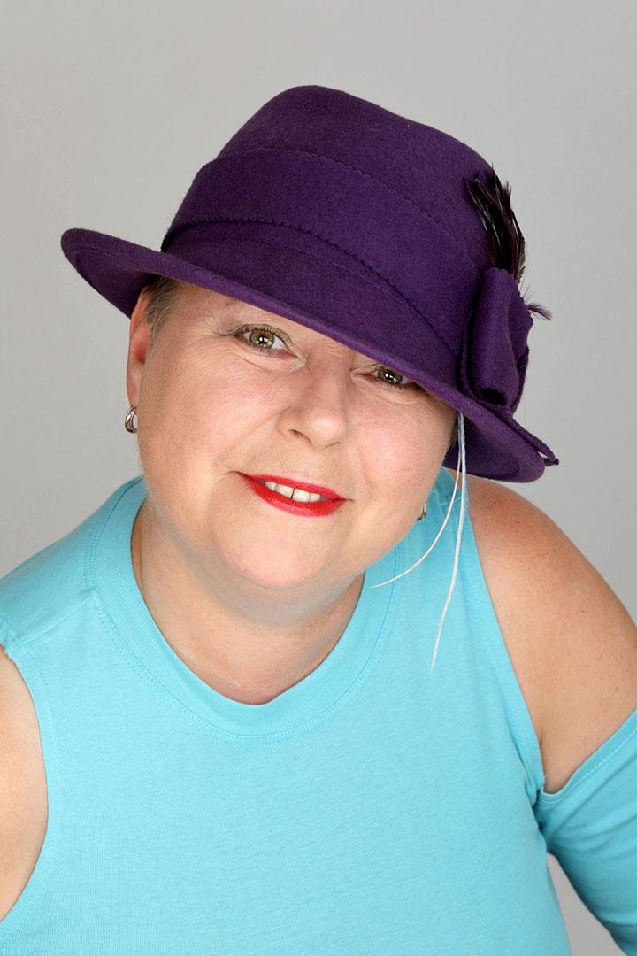 Colette Kebell