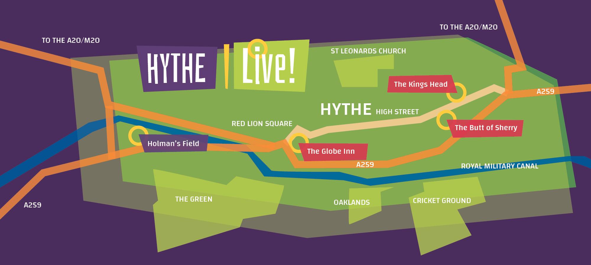 Hythe-Live-Map
